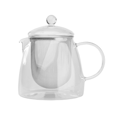 Hario Leaf Tea Pot 700ml - teapot with a filter