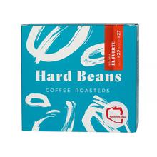 Royal Beans: Hard Beans - Bolivia El Fuerte LOT25 & LOT27 2 x 125g (outlet)