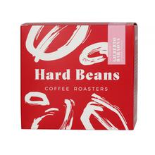 Hard Beans - El Salvador La Palmas