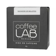 Coffeelab - El Salvador Los Bellotos Espresso 250g