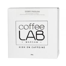 Coffeelab - Dobry Przelew - Guatemala + Costa Rica (outlet)