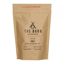 The Barn - Kenya Oreti Natural Filter