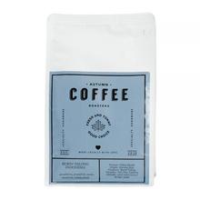 Autumn Coffee Roasters - Indonesia Sumatra Burni Telong Omniroast