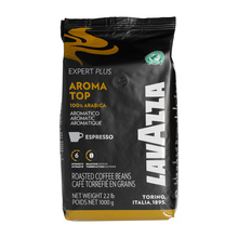 Lavazza Aroma Top Expert Plus RFA - Coffee Beans 1kg