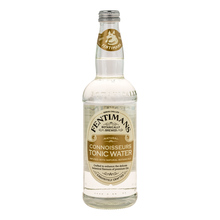 Fentimans Connoisseurs Tonic Water - 500 ml Drink