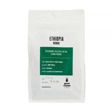 Good Coffee - Ethiopia Bombe