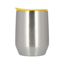 Hario - MIOLOVE - Vacuum Insulated Mug - Yellow 270ml
