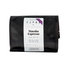 Fjord - Rwanda Macuba Espresso