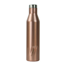 EcoVessel - Aspen Insulated bottle - Rose gold 750 ml (outlet)