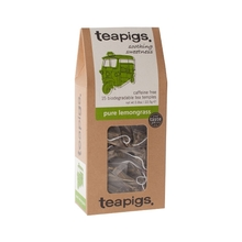 teapigs Pure Lemongrass - 15 Tea Bags