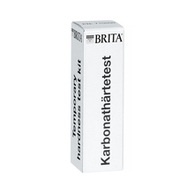 Brita Carbonate hardness test