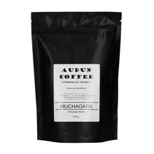 Audun Coffee - Kenya Muchagara AB