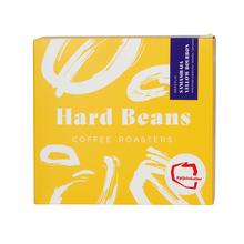 Hard Beans - Brazylia Samambaia Yellow Bourbon - Ground coffee