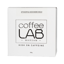 Coffeelab - Ethiopia Kochere Boji