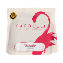 Gardelli Speciality Coffees - Colombia Villamaria Decaf