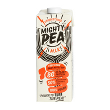 Mighty Pea - Yellow Pea Drink Unsweetened 1l