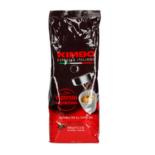 Kimbo Espresso Napoletano - Coffee beans 500g