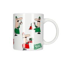 Bialetti - Italia Tricolore Omino Mug