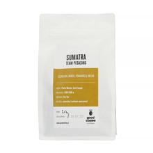 Good Coffee - Indonesia Sumatra Team Pegasing Filter