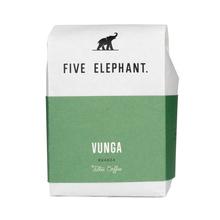 Five Elephant - Rwanda Vunga