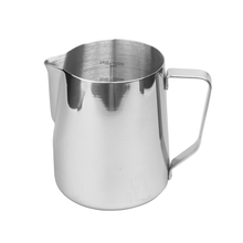 Rhinowares Stainless Steel Pro Pitcher - Silver - 950 ml