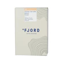 Fjord - Brazil Fazenda Serrinha Filter (outlet)