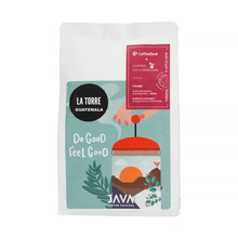 Java Coffee - Guatemala La Torre CO-CHANGERS (outlet)