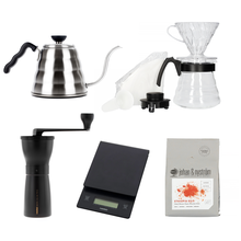 Set: Home Barista