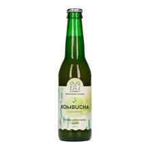 Brothers and Sisters - Lemongrass and Kaffir Lime Kombucha 330ml
