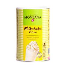 Monbana Lemon Milkshake Frappé