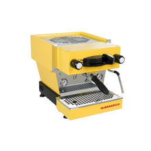La Marzocco Linea Mini - Yellow