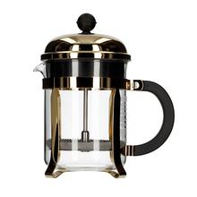 Bodum Chambord French Press 4 cup - 500 ml Gold