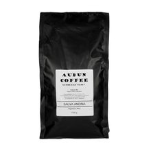 ESPRESSO OF THE MONTH: Audun Coffee - Peru Salva Andina 1kg