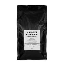 Audun Coffee - Peru Salva Andina Espresso 1kg