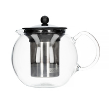 Bodum Assam Tea Press 1l - Chrome