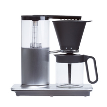 Wilfa Svart Optimal Aluminium WSO-1A - Filter coffee machine