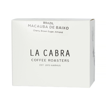 La Cabra - Brazil Macauba De Baixo (outlet)