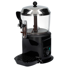 Bras - Chocolate Machine 3l - Scirocco Black