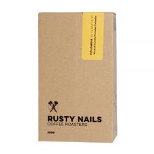 Rusty Nails - Colombia El Llanete Espresso