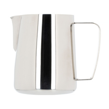 Barista Hustle Precision Milk Pitcher - 600 ml Polished Steel