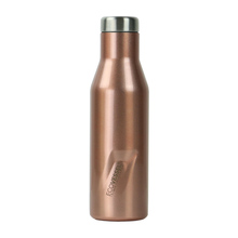 EcoVessel - Aspen Insulated Bottle - Rose Gold 473 ml (outlet)