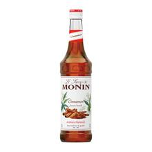 Monin Cinnamon Syrup 0.7L