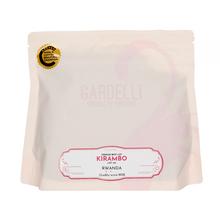 Gardelli Speciality Coffes - Rwanda Kirambo