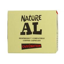 Caffenation - Nature AL - 10 Capsules