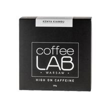 Coffeelab - Kenya Kiambu Espresso