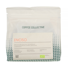 The Coffee Collectve - Colombia Enciso