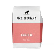 Five Elephant - Kenya Karatu AA Filter