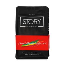 Story Coffee - Ethiopia Samii Nensebo Refisa