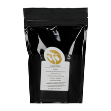 Royal Beans: Tim Wendelboe - Honduras Caballero Java Filter