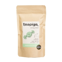teapigs Peppermint Leaves - Loose Tea 50g